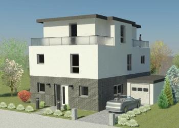 E Nova Haus Energieeffizientes Bauen Schlusselfertiges Bauen